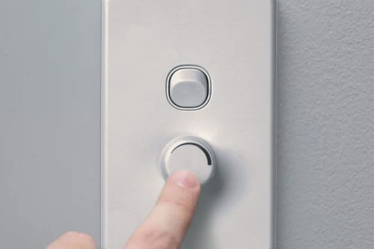 Light Switch & Dimmer